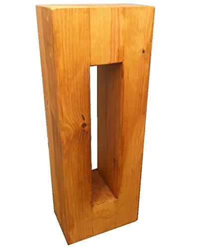 Pino o en forma de pie de lámpara mesa @ 90 cm de alto – Cafetera ...