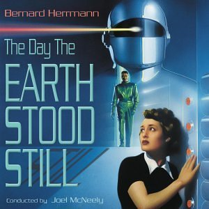 Day the Earth Stood Still (Score) by unknown Original recording remastered, Soundtrack edition (2003) Audio CD (The Day The Earth Stood Still Soundtrack)