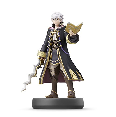 Robin amiibo (Super Smash Bros Series)