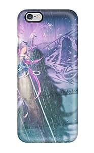 New Tpu Hard Case Premium Iphone 6 Plus Skin Case Cover(street Fighter)