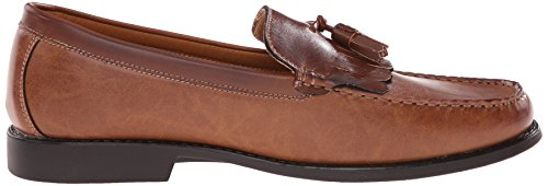 On Slip IZOD Loafer Men's Egans Brown Tan Hx77tSw