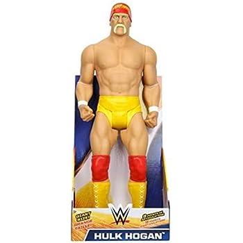 Amazon Wwe Signature Series Hulk Hogan Toys Games