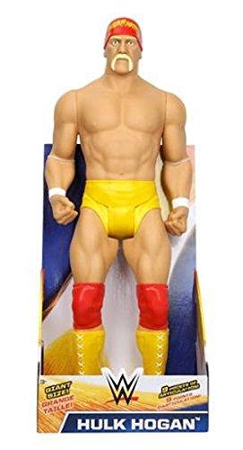 "WWE Giant Size 31"" Hulk Hogan Figure"
