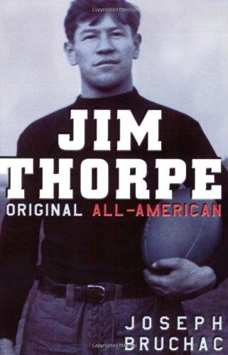 Thorpe Original All American Joseph Bruchac product image