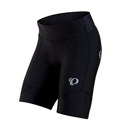 Pearl Izumi Women's Attack Shorts, Black, Large