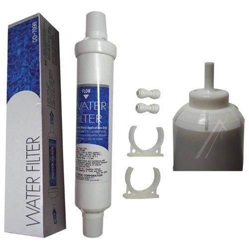 Daewoo - Filtro a agua nevera americano Daewoo DD-7098 DD7098 ...