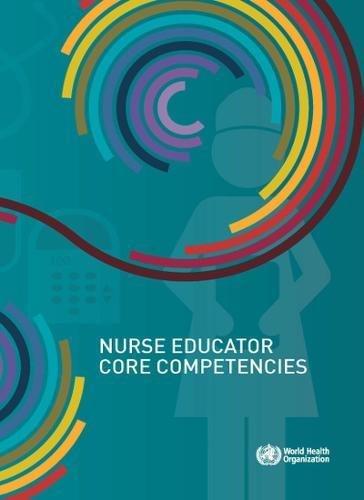 Nurse Educator Core Competencies