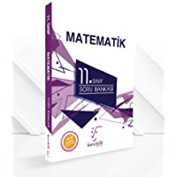 Karekök 11. Sınıf Matematik Soru Bankası Yeni