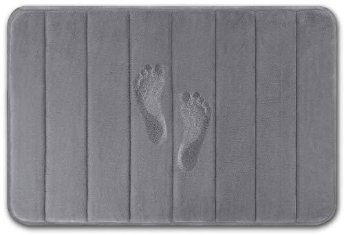 Buy memory foam bath mat