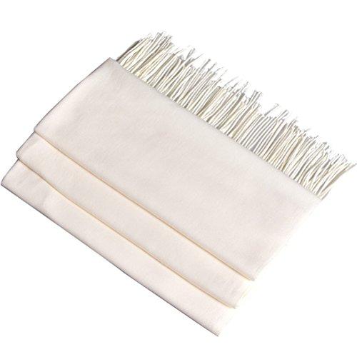 Yazer Large Luxurious Cashmere Shawls product image