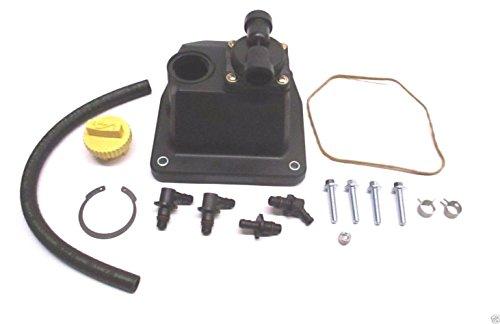 Fuel Pump Valve - 3