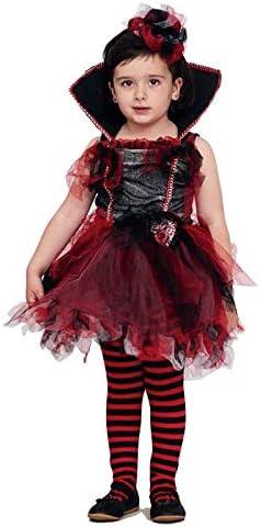 Disfraz Vampiresa Love Niña Halloween (7-9 años) (+Tallas): Amazon ...