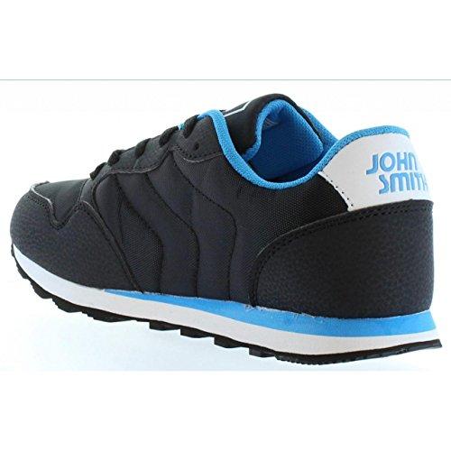 Sportschuhe für Damen Conte 16I Negro Schuhgröße 35 John Smith 1lTgIRzkI