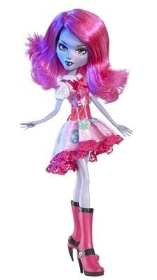 Mystixx Talin Doll