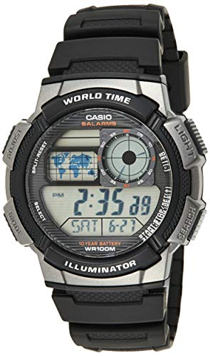 Casio Men's AE1000W-1B