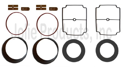 EasyPro ERP75K Repair Kit for ERP75 Rocking Piston Compressor