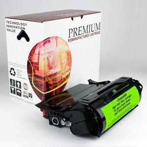 Dell 5530//5535 Reman HY Toner 25K PR