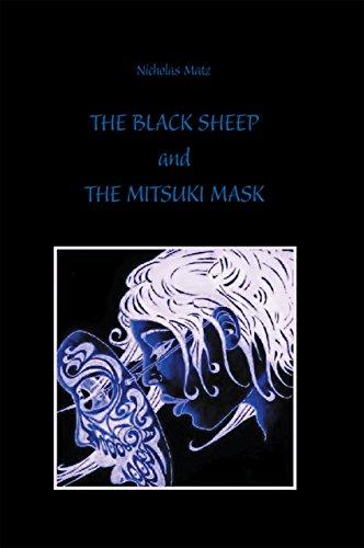 THE BLACK SHEEP and THE MITSUKI MASK