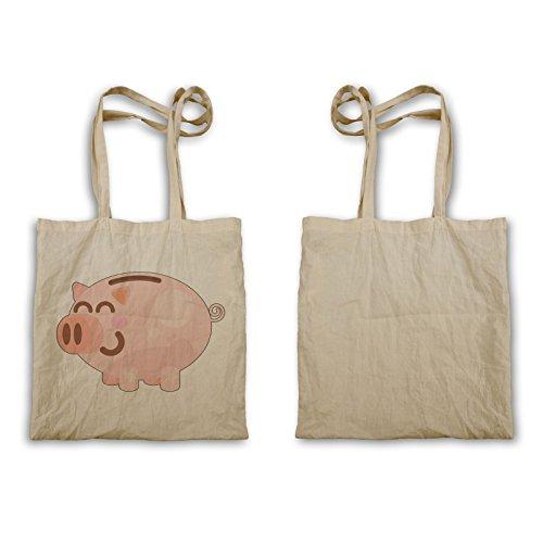 P183r Cochon Argent Main À Dollar Sac Économie r1qYrwa