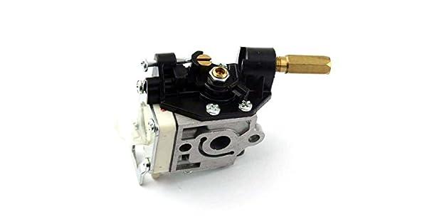 Amazon.com: Carburador para Echo srm201 srm230 srm231 hc160 ...