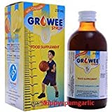 Growee Syrup Multivitamins