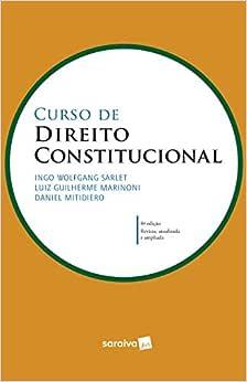 Curso de Direito Constitucional - 8ª edição de 2019