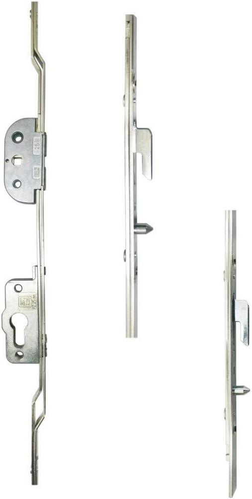 Si Siegenia Portal CS Patio puerta corredera Inline 25 mandril: Amazon.es: Bricolaje y herramientas