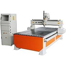 DIHORSE Wood CNC Router Machine, CNC Wood Cutter, CNC Router (1300X2500X200mm, 220V)
