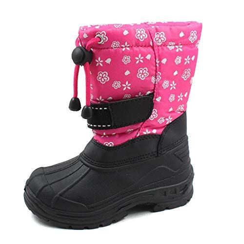 10 Best Skadoo Kids Snow Boots