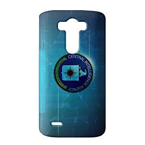 Fortune CIA Central Intelligence Agency Phone case for LG G3