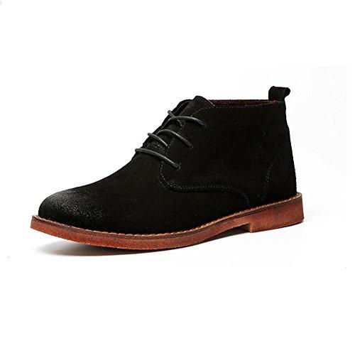 TMKOO 2017 inverno nuove scarpe casual in pelle calda uomo marea scarpe coreano pi