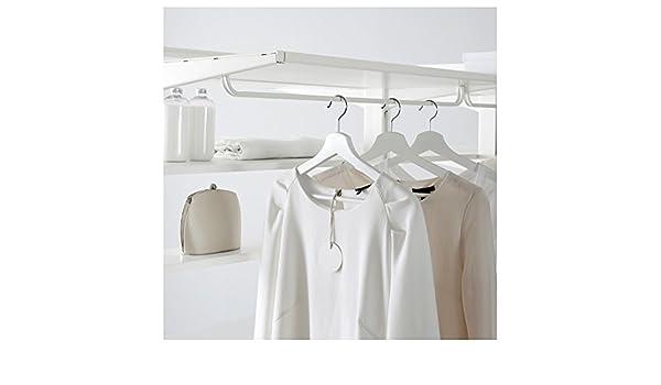 IKEA Algot - Rod por soportes Blanco: Amazon.es: Hogar