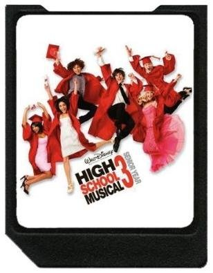 High School Musical Plug - Disney Mix Clip - High School Musical 3 Soundtrack