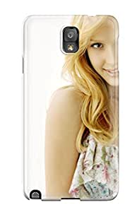 New Premium Rachel B Hester Jessica Alba Skin Case Cover Excellent Fitted For Galaxy Note 3 wangjiang maoyi