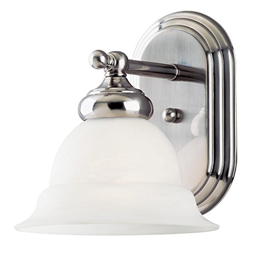 Westinghouse 6733100 Interior Fixture Alabaster product image
