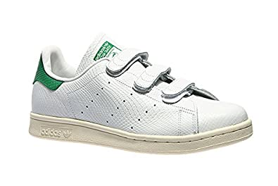 154f3d7253 adidas Stan Smith, Chaussures de Basketball Mixte Adulte: Amazon.fr ...