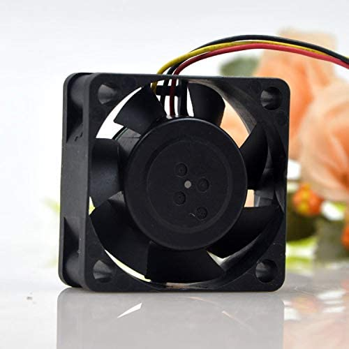 for Nidec TA150DC H35003-57 DC5V 0.37A 4015 4CM 3-Wire Cooling Fan
