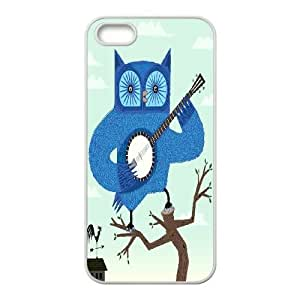 custom iphone5,iphone5s Case, OWL high-quality case for iphone5,iphone5s at Jipic (style 11)