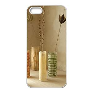 The beautiful vase Customized Cover Case with Hard Shell Protection for iphone 6 plus Case