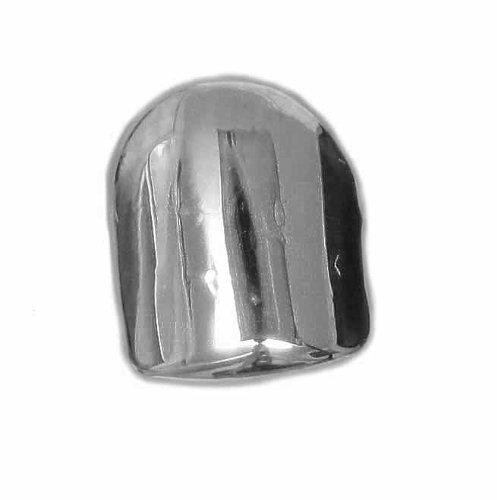 platinum diamond grillz - 7