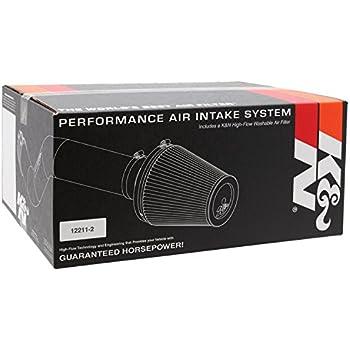 K&N 69-3530TS Performance Intake Kit
