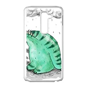 LG G2 Cell Phone Case White Defense Of The Ancients Dota 2 TIDEHUNTER 003 PD5430607