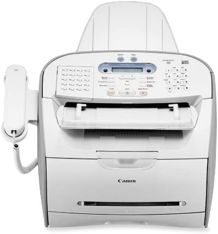 Canon FAXPHONE L170 Monochrome Laser - Fax / printer