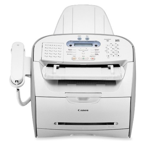 Canon L170 Laser Fax Printer