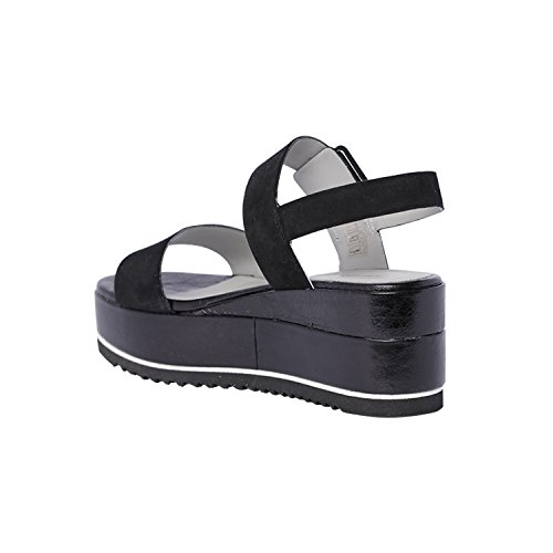 Sandals Women's Carmens Carmens Black Women's Fashion z6anT8