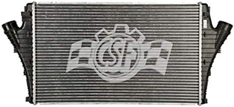 OE Replacement 2006-2009 SAAB 9-3/_ Partslink Number SB3012100 Turbocharger Intercooler SAAB
