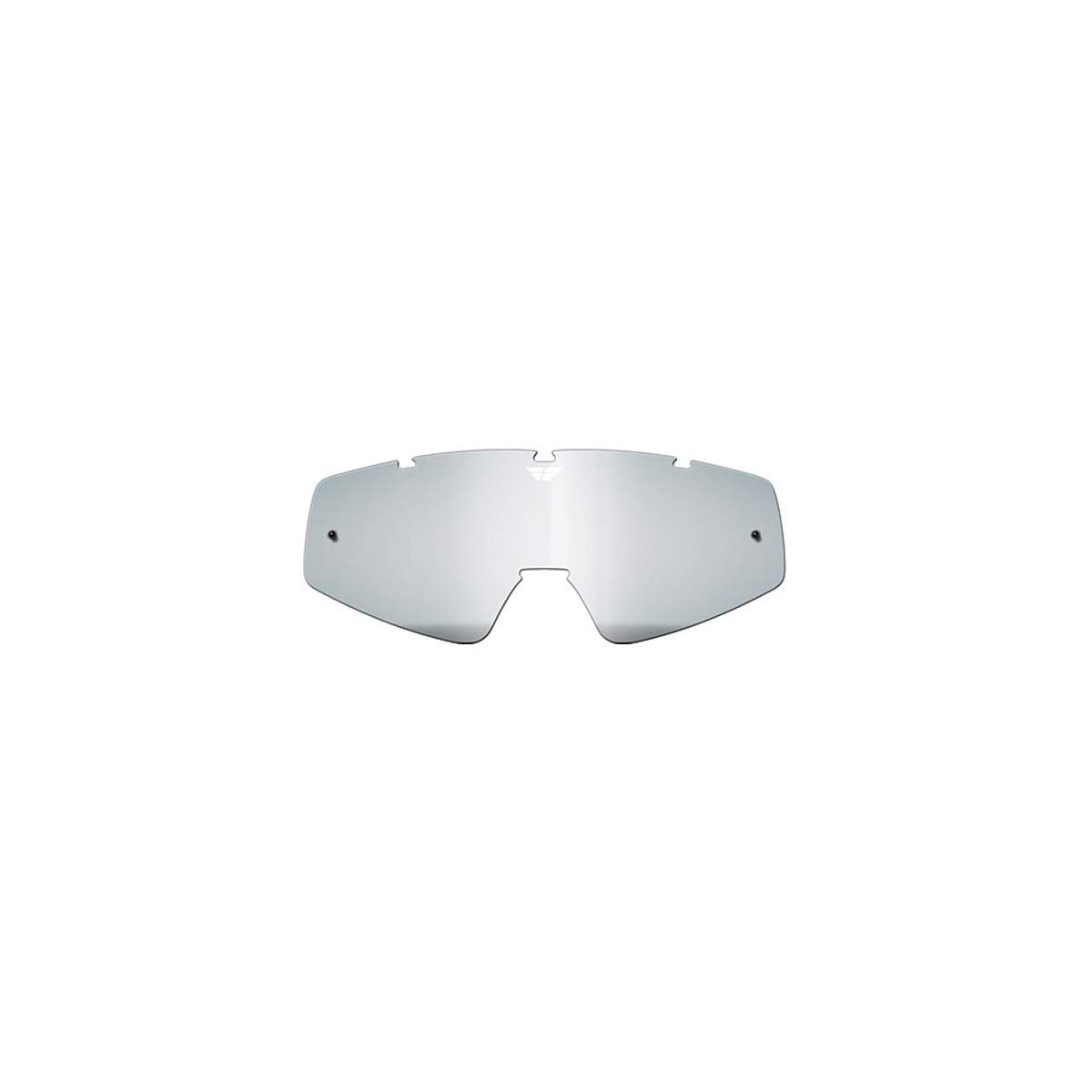 Fly Racing Replacement ATF ATS Lens for Focus//Zone Goggles Clear One Size