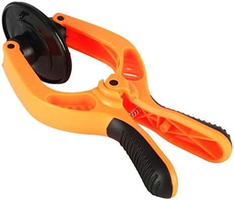 sharprepublic 6.7インチ スクリーンオープニング プライヤー 吸盤方式 携帯電話 修理ツール 携帯電話修理パーツ