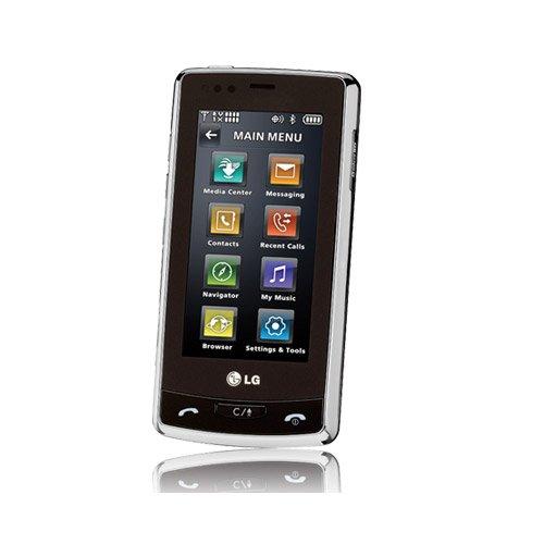 Verizon LG VX9600 Contract Touchscreen