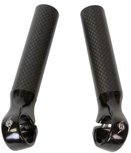 - Origin8 Carbon Fiber Bar Ends